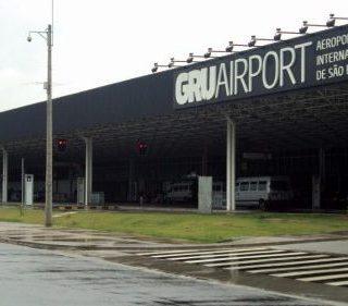 AEROPORTO INTERNACIONAL ANDRÉ FRANCO MONTORO
