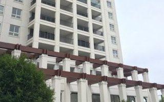 Edifício Quartier Auri