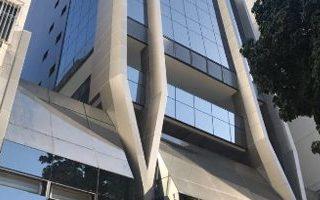Edifício Visconde de Pirajá