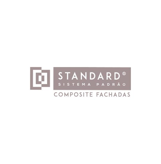 Logo Standard Sistema Padrão